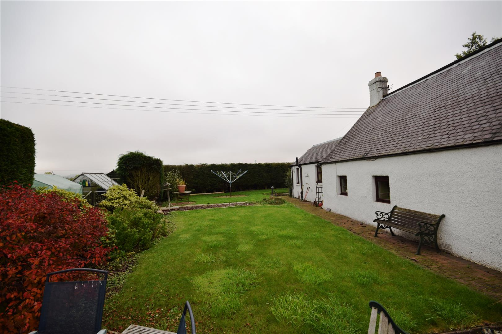 Rhettland Cottage, North Murie, Errol, Perthshire, PH2 7RL, UK